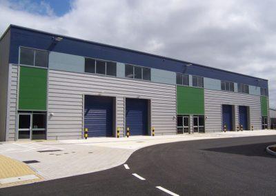 Chancerygate Business Centre, Southampton